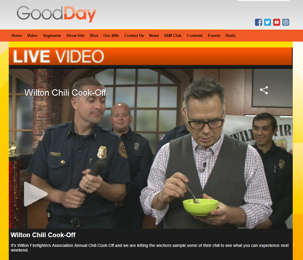 GoodDaySac Interview